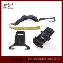 Nvg Pvs-7 14 Night Vision Goggle Helmet Mount Kit