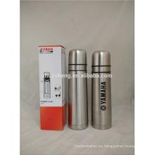 Libre de BPA nuevo producto 304 doble pared niños termo de acero inoxidable