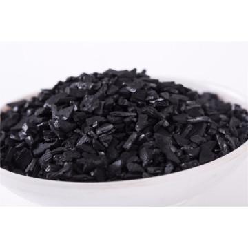 Carvão ativado granulado de carbono ativado comercial
