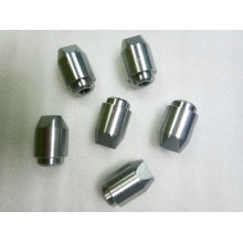 Rivet Nut Used in Wheelchair, Machined by CNC Turning Machine, Metal Assembly of Fastener