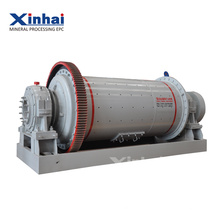 Xinhai Grinding Machine, Energy-Saving Ball Mill Group Introduction