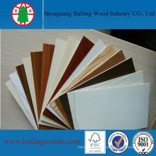 High Quality Furniture Decorative Fancy Plywood