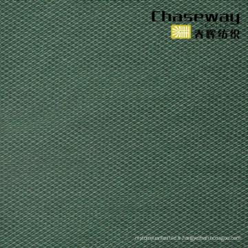 Tissu Coton / T400 Pique de 60 ans, Tissu extensible Spandex Coton / T400