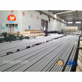 TP310S ASME SA213 Stainless Steel Tube lancar