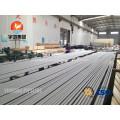 ASME SA213 TP310S aço inoxidável sem costura tubo de aço