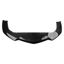 Chinese Manufacture Front lip carbon fiber parts for Lamborghini Huracan LP610