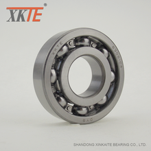 Ball+Bearing+For+Conveyor+Steel+Troughing+Idler+Roller