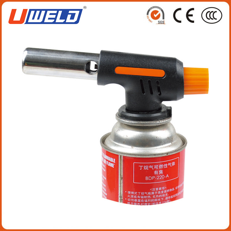 Multifunction Gas welding blow lamp