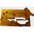 다층 Flex / Flexible Printed Circuits (FPC) 보드