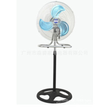 18 Inches Powerful 3 in 1 Stand Fan