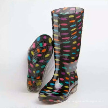 Chemical Industrial Waterproof PVC Footwear Rain Work Safety Rainboots