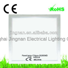 300x300mm led flat panel lighting 10w 1500lm