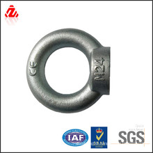 OEM high strength steel eye nuts