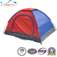 2016 New Camping Prova de Som Tenda Pop up Tent