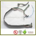 Unité de gravure FC et ensemble de câbles de bornes à billes pour la transmission de signaux