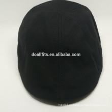 Concisa adultos negro hiedra tapa hecha en china