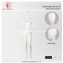 Fiberglass Woman model