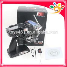 Flysky FS-GT3B 2.4G 3CH Gun Transmitter /w Receiver For RC Car Flysky