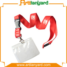 ID Card Holder Lanyard