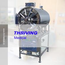 Esterilizador del vapor de la presión de la alta calidad del acero inoxidable (THR-YDC)