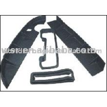 Heat resistance EPDM rubber seals