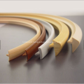 Decorative 2mm PVC Door Edge Banding
