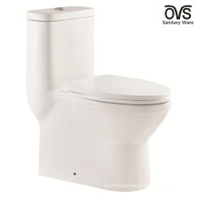 Professional Sanitary Ware CUPC Toilet