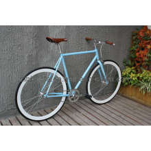700c Single Speed Cr-Mo Frame Fixed Gear Bicycle