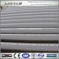 Прозрачная алюминиевая бесшовная стальная труба astm a192