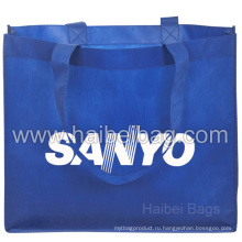 Пользовательские Non сплетенный мешок для покупкы и промотирования