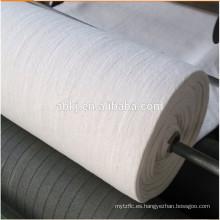 100% Lana personalizada 2 mm a 80 mm Lana fabricada Pantalla interior de pared