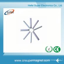 Customized China Wholesale Arc NdFeB Magnet