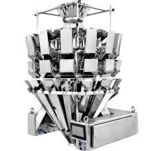 Автоматические многоголовочные дозаторы для продуктов в форме палочек