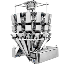 Stick Shaped Products Automatic Multihead Weigher