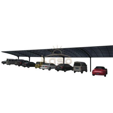 Canopy RainShelter Pv Car Port Aluminium Shade Carport