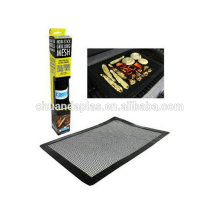 Quality products 2 pack non stick easy clean bbq grill mat novelty products for import                                                                         Quality Choice