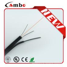 ISO aprobado fábrica G657A1 Bend Residence 1/2/4 núcleo bsnl fibra de banda ancha