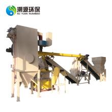 Kühler Kupfer Aluminium Recycling Maschine Preis