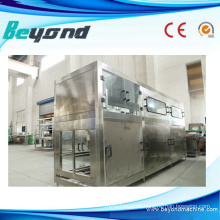Automatic Barrel Washing Filling Capping Machine