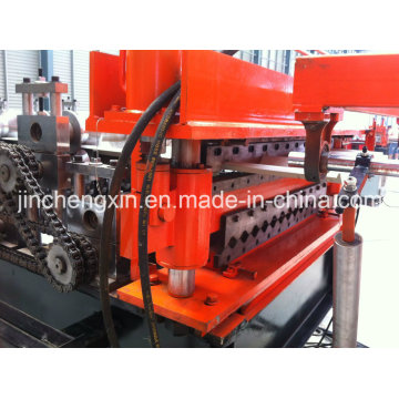 Full Automatic Tile Forming Machine