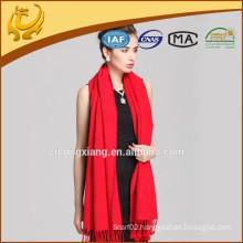New Women Beautiful Soft Wrap Shawl Multi Red Colour 100% Pure Silk Shawls