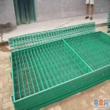 Polyster Plastic Coated Forti Panel