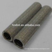 Stainless Steel Sintered Filter Disc&Filter Tubes for Servo Valve A67999-100