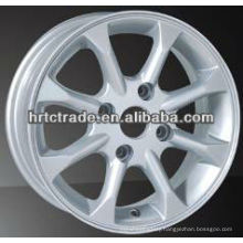 14 inch beautiful chrome sport replica wheels for nissan