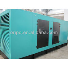 Diesel-Generator 625kva Silent-Generator 60Hz