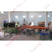 high quality automatic and semi automatic cashew shelling machine