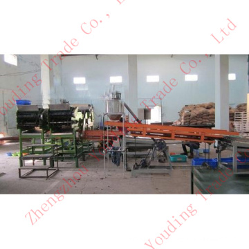 hohe Qualität automatische und halbautomatische Cashew Schälmaschine