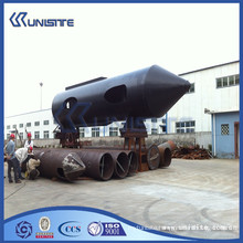 customized Dredge Spud Carrier For Cutter Suction Dredger (USC2-004)