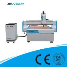 Maquinaria de carpintería CNC de alta potencia ATC