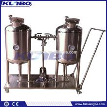 Système de nettoyage CIP Autotmatic de 25 gallons